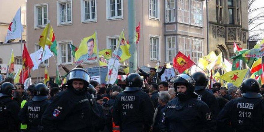 Avrupa'nın PKK yandaşlarınına tahammülü kalmadı