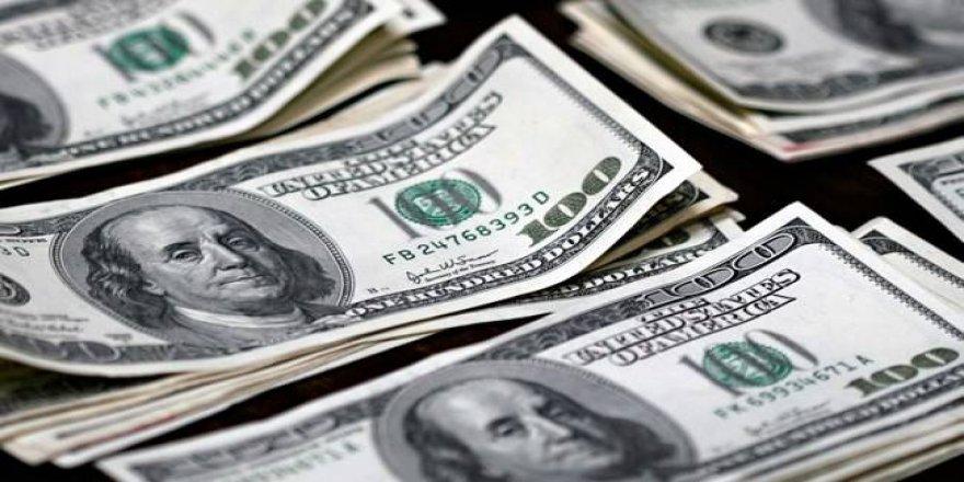 Akşam saatlerinde Dolar 5.25 seviyesine düştü