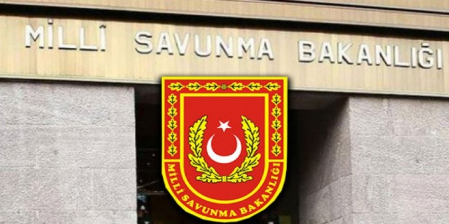 Milli Savunma Bakanlığı Hakkari'deki patlamayla ilgili raporu açıkladı