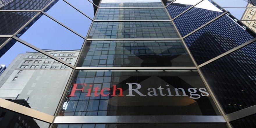 Kredi derecelendirme kuruluşu Fitch Ratings Türk bankaların çoğu negatif görünümde