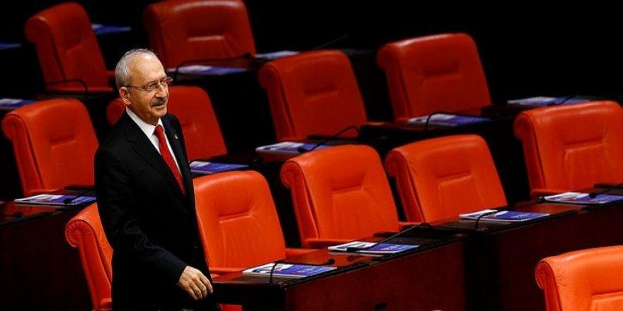 Kemal Kılıçdaroğlu:En büyük arzum ittifak görüşmelerinin başarıyla sonuçlanması