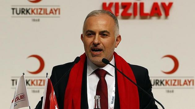 Ankara 9.Sulh Hukuk Mahkemesi Kızılayiçin verdiğikayyumkararını iptal etti