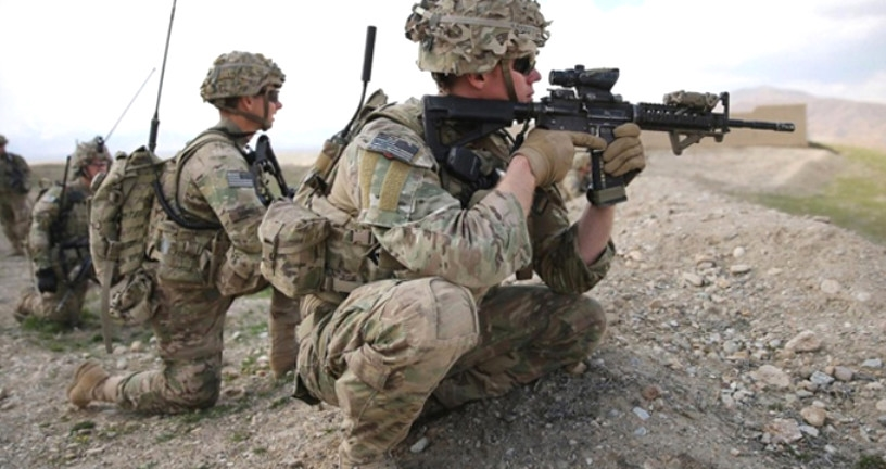 ABD 24 saat içinde diplomatlar 30 gün sonra'da askerler Suriye'den çekilecek