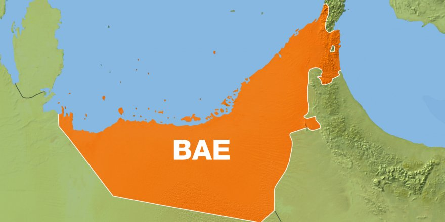 Birleşik Arap Emirlikleri Şam büyükelçiliğini yeniden açıyor