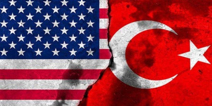 Türk heyeti  Suriye, PKK konularını görüşmek için ABD'ye gidiyor