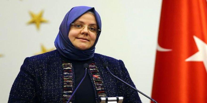 Bakan Zehra Zümrüt Selçuk İşbaşı Eğitim Programı kararını duyurdu