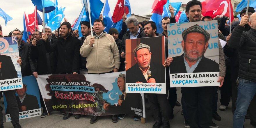 Mahkeme Abdulkadir Yapçan'ın adli kontrolünün devamına karar verdi.