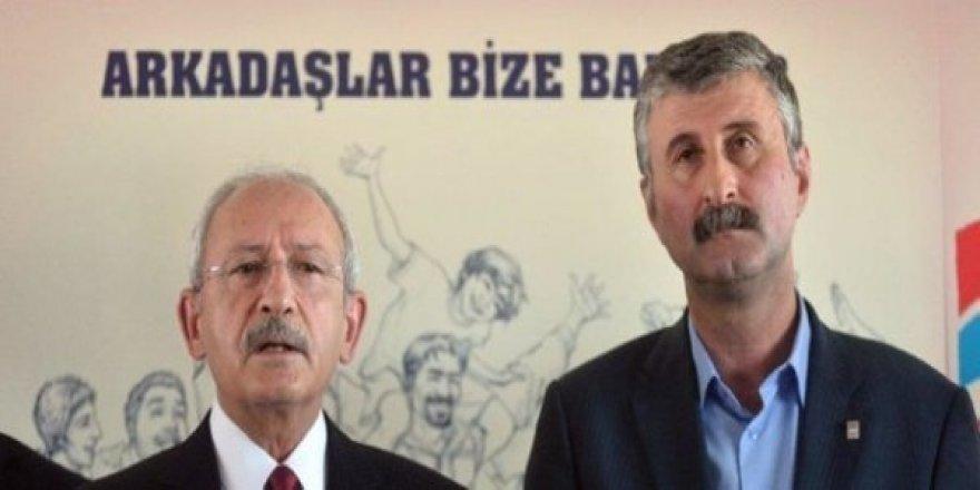 """Beyoğlu'nun CHP'li adayı """"LGBTİ meclisi kuracağız"""" dedi"""