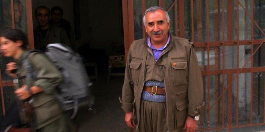 Terörist Murat Karayılan:AKP - MHP'ye karşı CHP-İP-HDP'yi desteklemeliyiz