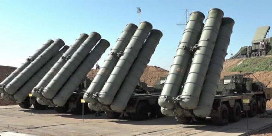 NATO Askeri Komite Başkanı:Türkiye'nin S-400 almasına karışamayız
