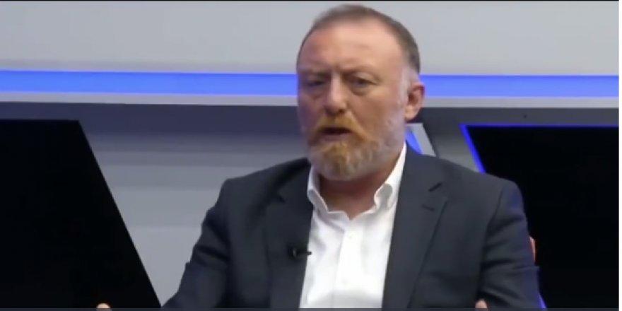 Kandil'in siyasi kanadı HDP'nin Eş Genel Başkanı Sezai Temelli: S-400'e ne gerek var