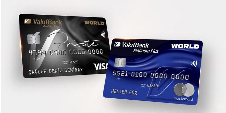 Merkez Bankasi kredi kartlarındaki faiz oranlarını düşürdü