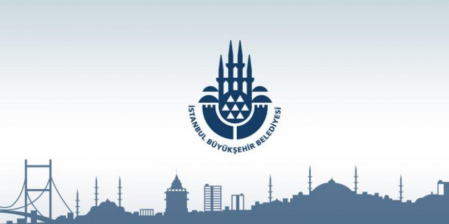 İBB'den Sondakika :Kopyalama işlemini durdurduk