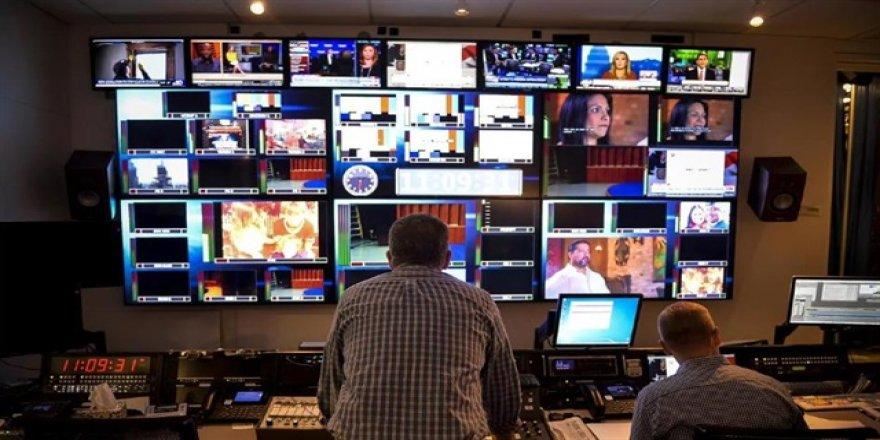 4 ülkenin devlet medya şirketi bir araya gelip Türkçe haber kanalları açtı