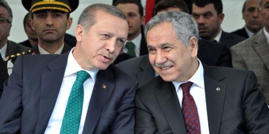 TBMM eski Başkanı Bülent Arınç'a Cumhurbaşkanlığından yeni görev