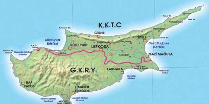 ABD Kıbrıs Rum Kesimine silah ambargosunu kaldırıyor