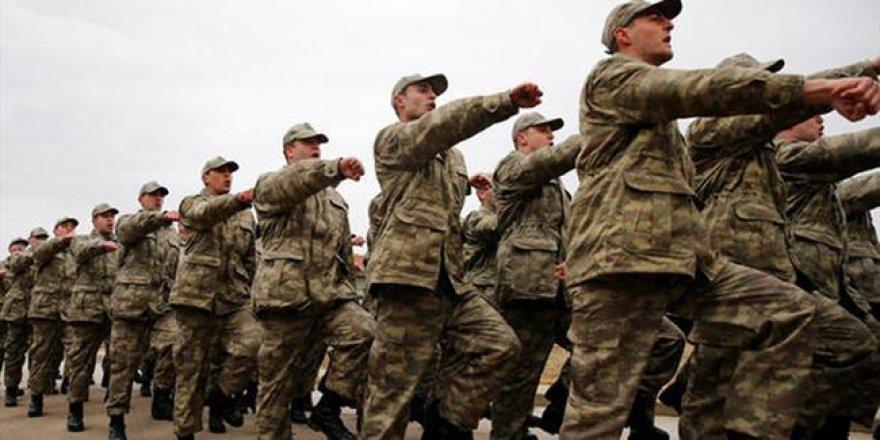 Yeni askerlik yasası 2 gün sonra çıkabilir
