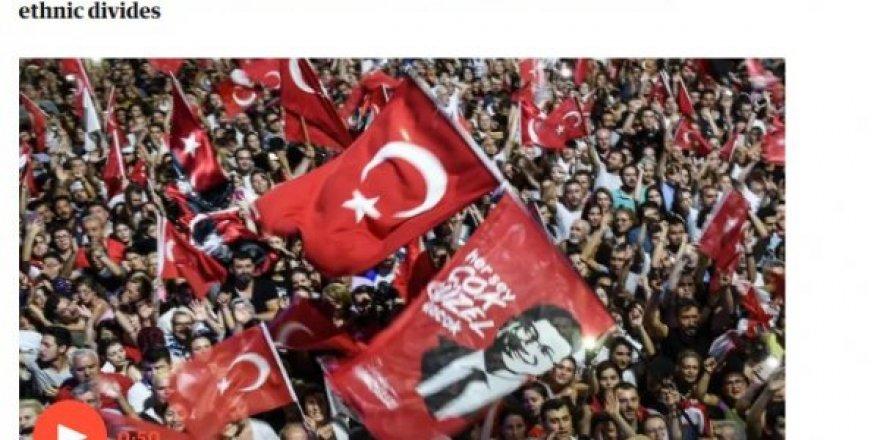 İstanbul seçimleri dış basında böyle yansıdı