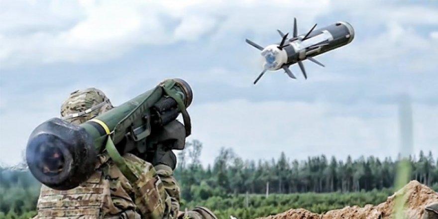 Hindistan İsrail'e sipariş verdiği 500 milyon dolarlık anti tank füze'yi almaktan vazgeçti