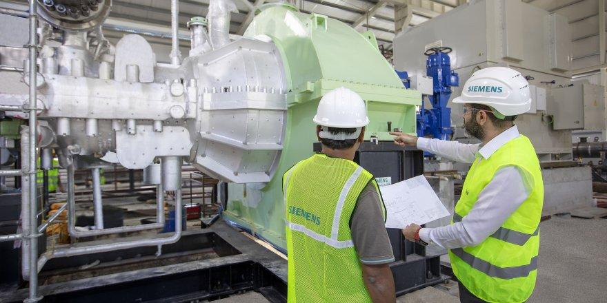 250 bin ton atık Biyokütle Enerji Santrali'nde 200 milyon kWh yenilenebilir enerjiye dönüşecek