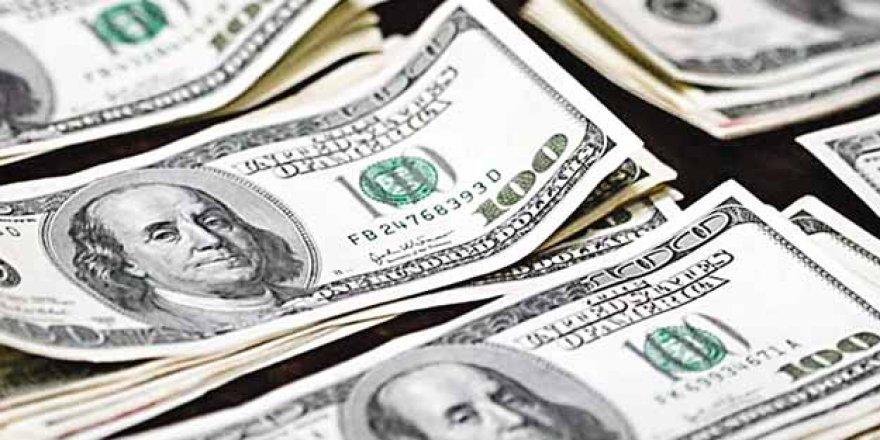 Ekonomi medyasında en çok konuşulan dolar oldu
