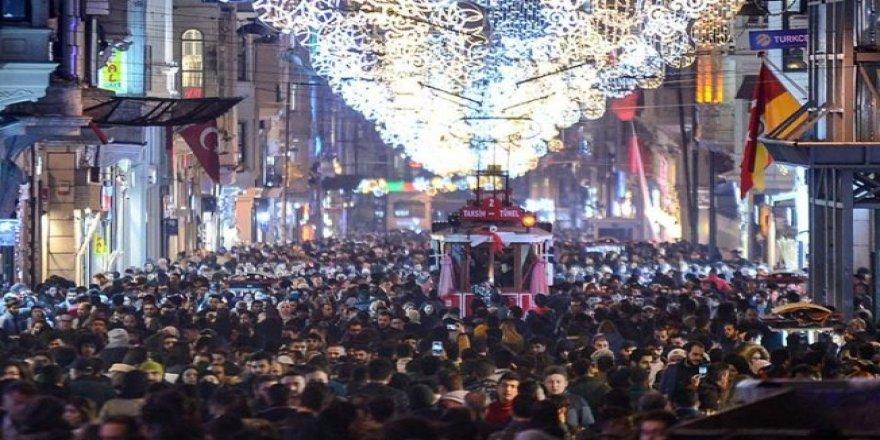 Türkiye'de kronik hepatit B virüsü enfeksiyonlu 2,5-3 milyon kişi bulunuyor.