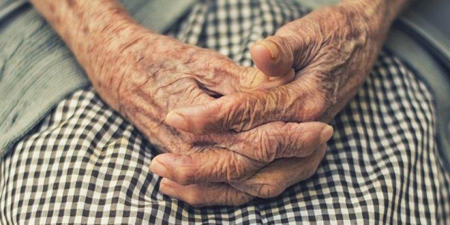 ABD'de yaşlılar arasında intihar oranlarının artış gösterdiği açıklandı.