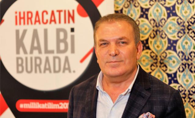 Dünya gıda sektörü İstanbul'da toplanıyor