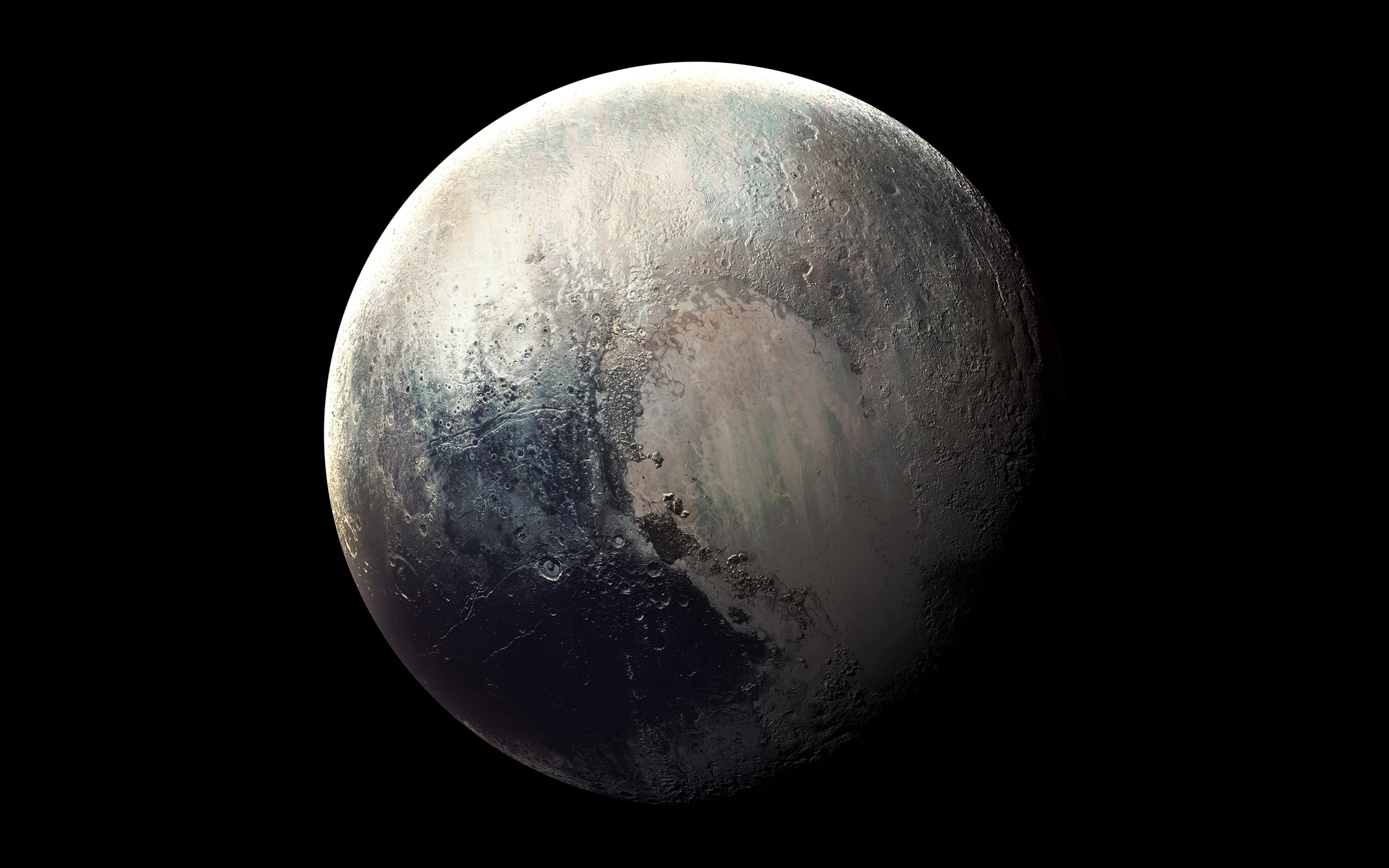 Eris'in keşfi Plüto gezegenmi,cüce gezegenmi tartışmalarına neden oldu