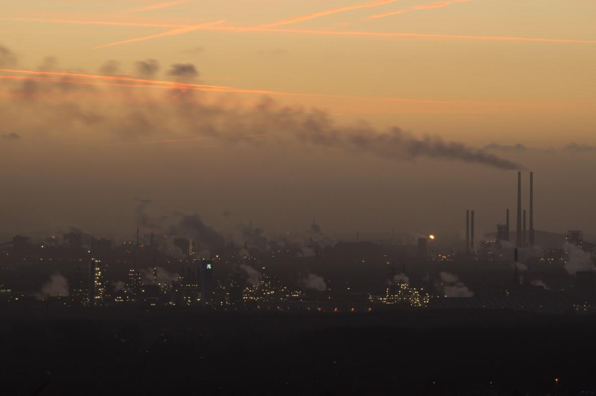 En temiz solunan havaya sahip ülkeler belirlendi: Türkiye 61'inci sırada