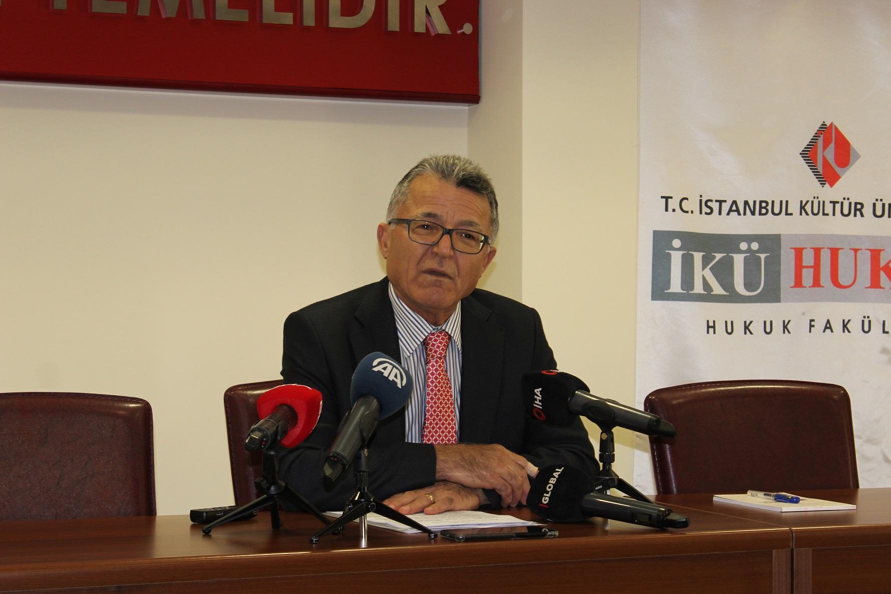 1'inci Yargı Reformu Paketi'ne yönelik ilk detaylar açıklandı