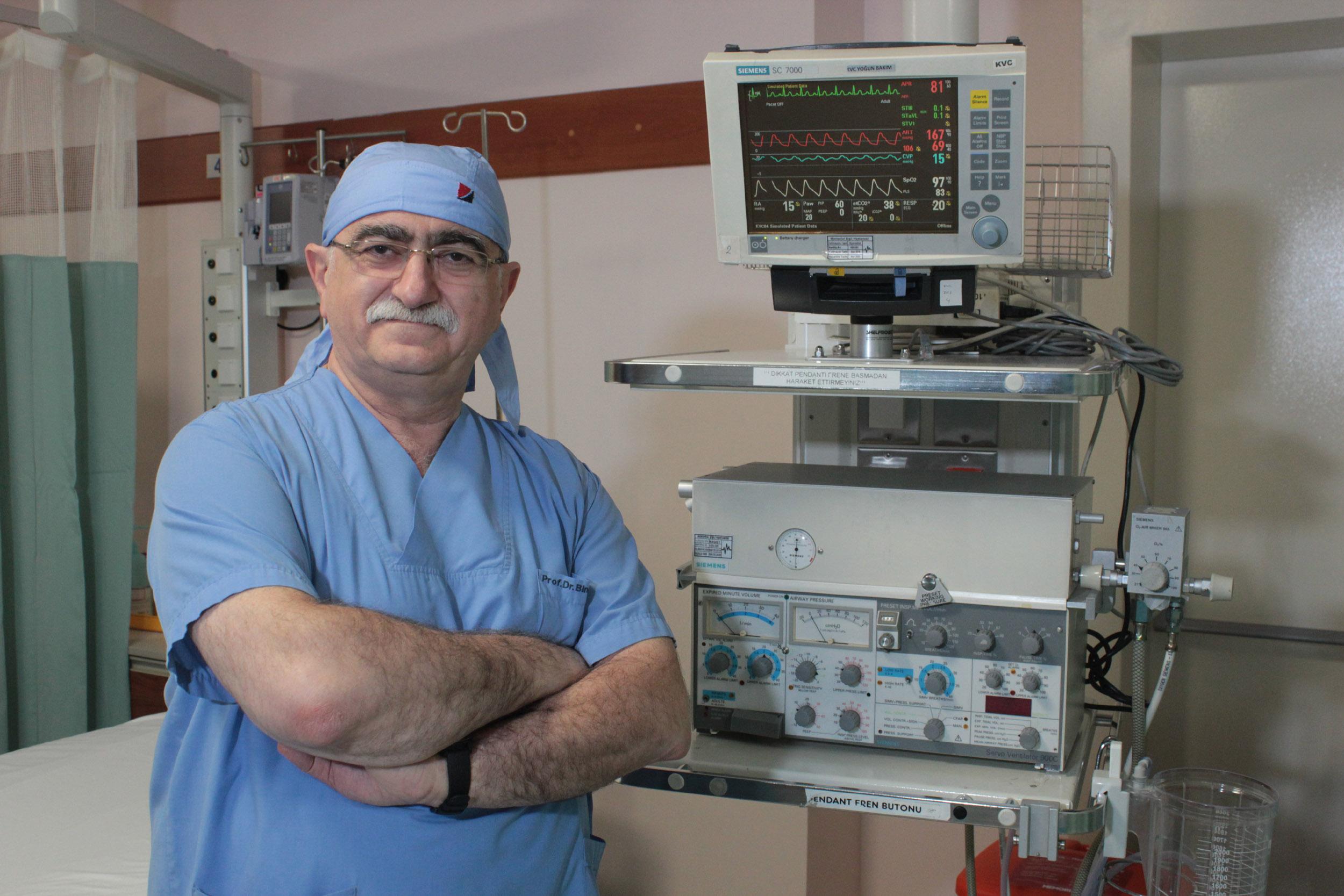Ünlü kalp cerrahı uyardı: Reçetesiz ilaçta 'ani kalp durması' riski var