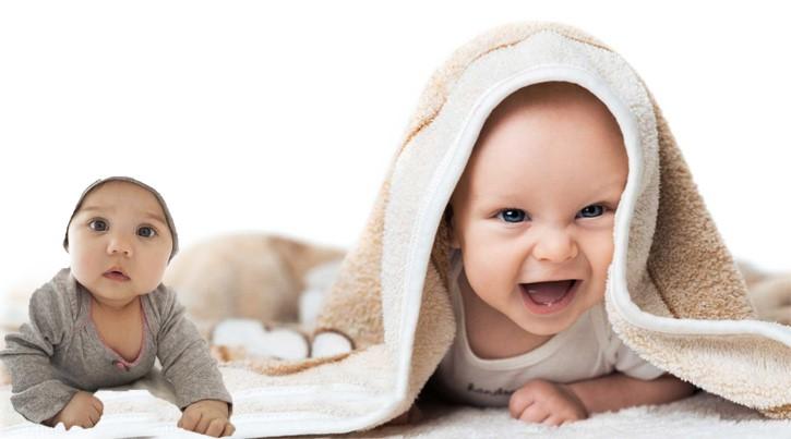 4 aylık bebeklerin başını tutamaması Serebral Palsi'yi düşündüren bulgular arasında