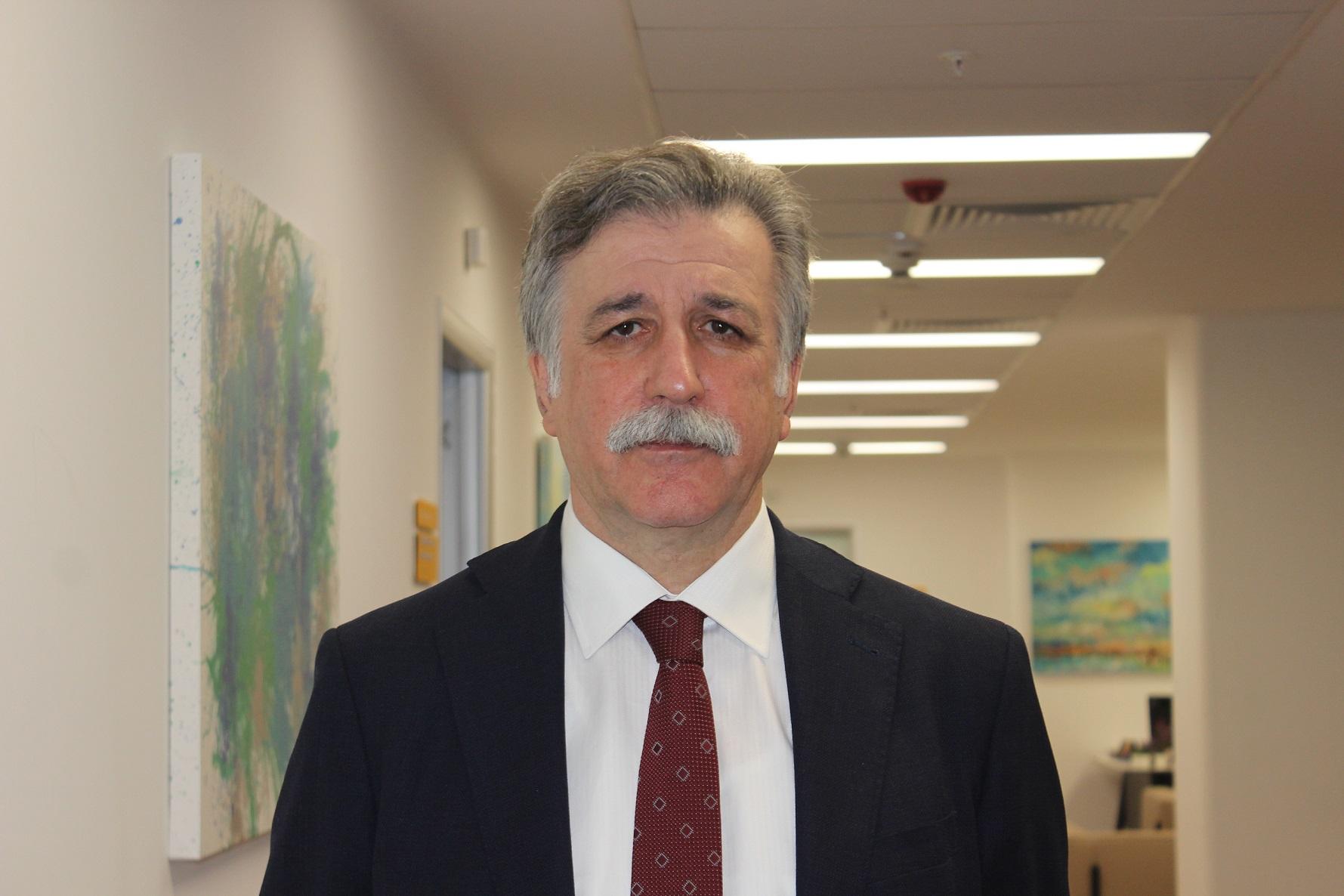 Dünyanın önde gelen hekimleri Beyin Cerrahı Prof. Dr. Gazi Yaşargil onuruna Türkiye'ye geliyor