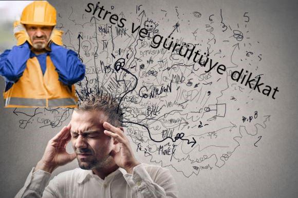 Stres ve düzensiz yaşamın olduğu meslek gruplarında kalp ve damar hastalıklarını daha çok görülmekte