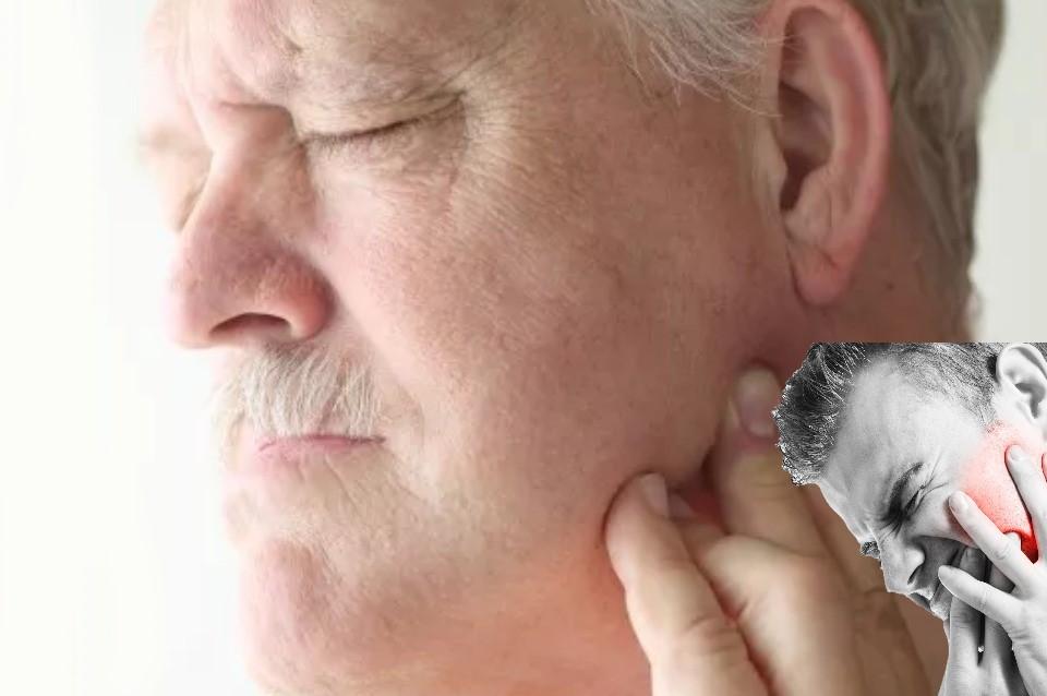 Çene ağrısı vücudun başka bölgelerini etkileyebilir