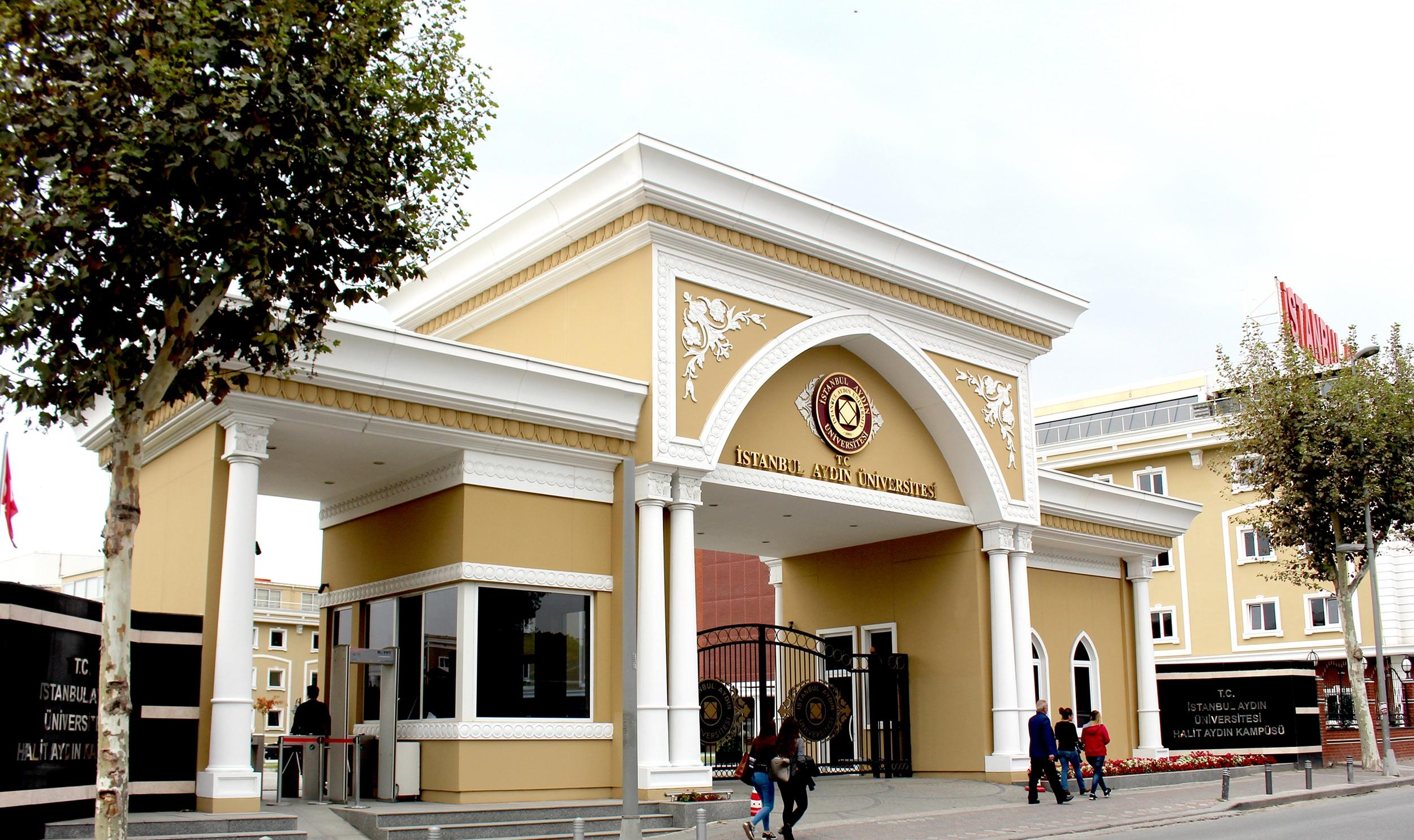 İstanbul Aydın Üniversitesi'nden ABD Temsilciler Meclisi'ne kınama
