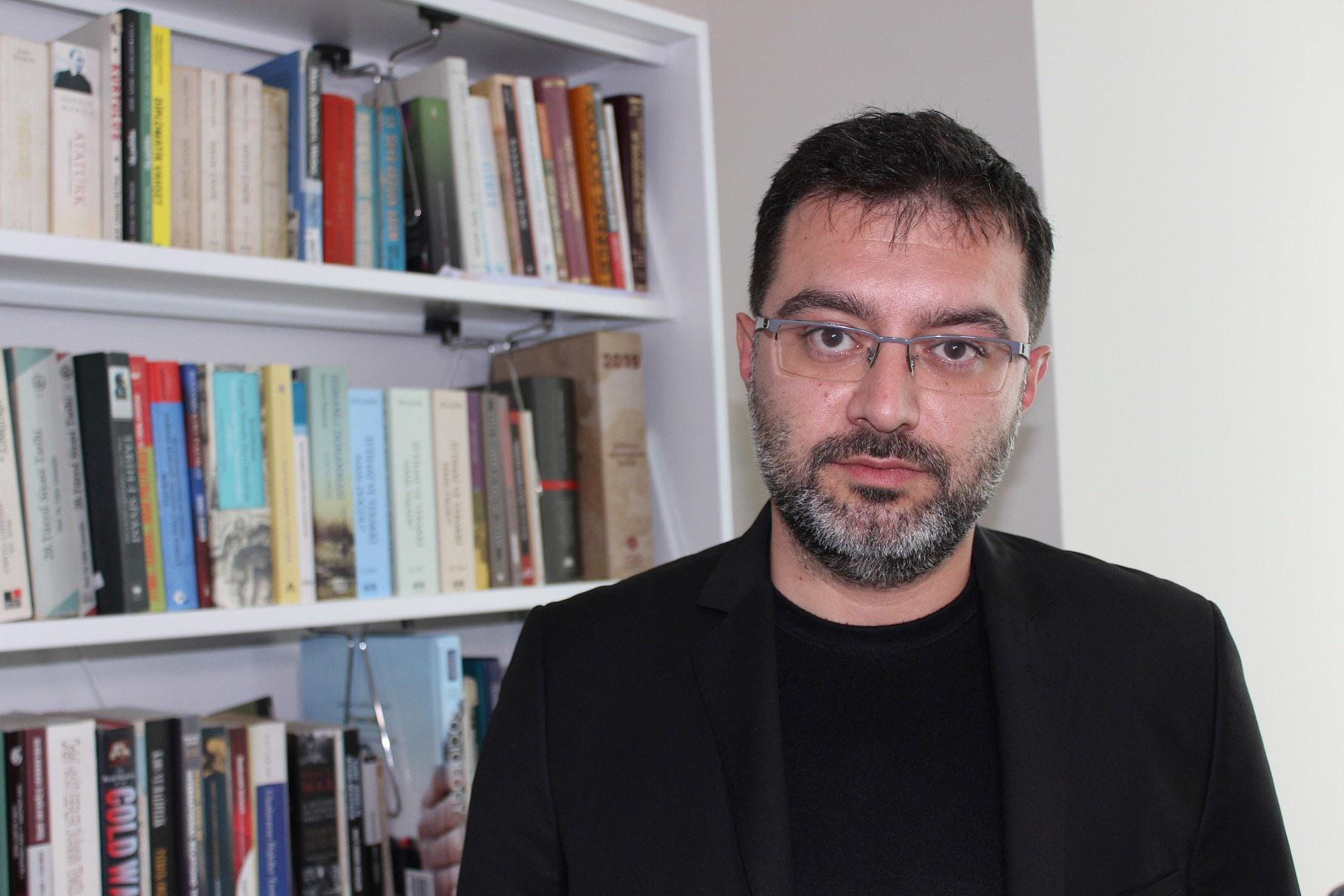 """""""Sözde Ermeni soykırımı tasarısı Trump'ın ABD'deki 1,5 milyon civarı Ermeni oyu seçim stratejisi"""""""