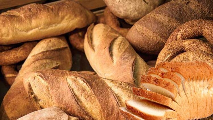 Ekmekten değil,Katkı maddeli ekmekten uzak durun