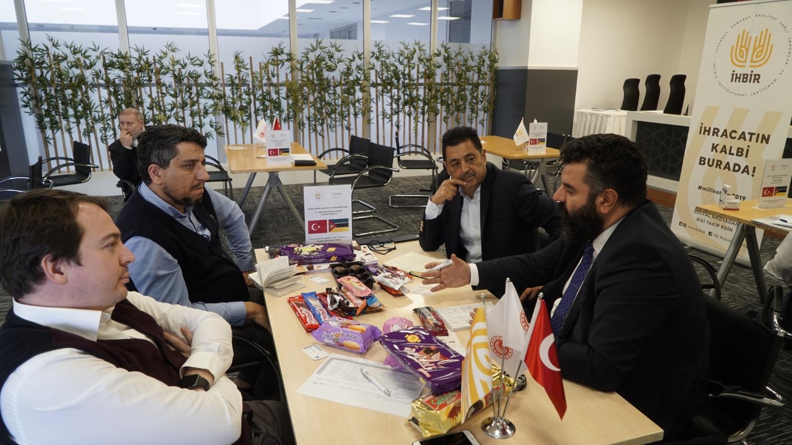 Güney Afrika pazarı Türk yatırımcısı ve firmalarını bekliyor