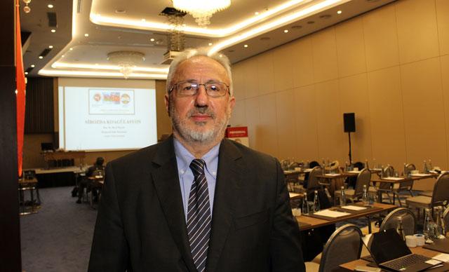 Prof. Dr. Yılmaz; Karaciğerin düşmanı antibiyotik, dostu ise enginar değil