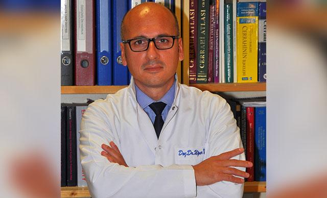 Doç. Dr. Uğur Deveci, Çağın hastalığı: Obezite