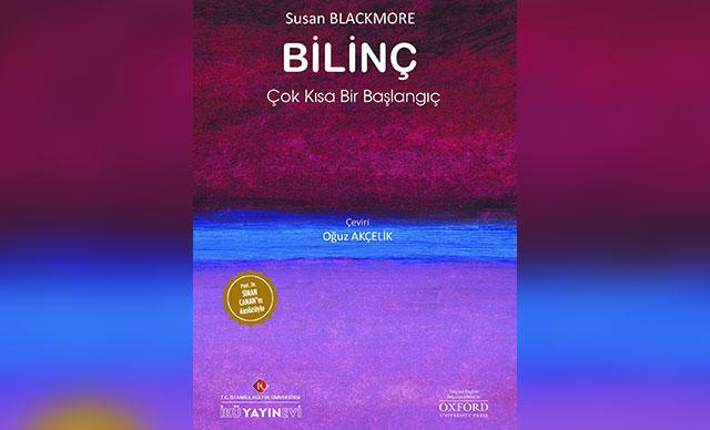Ünlü araştırmacı Dr. Susan Blackmore'un kitabı Türkçe'ye kazandırıldı