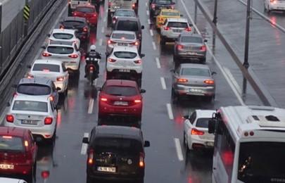 İBB Fırtınanın istanbul'da yarattığı bilançoyu duyurdu