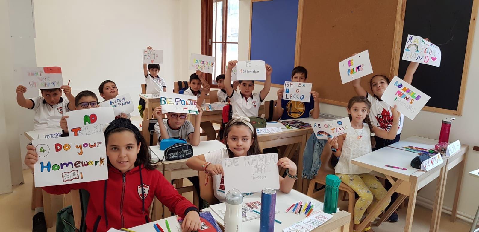 """Ayşen Karşıt; """"Uluslararası eğitim pazarında Türkiye'nin payı arttı"""""""