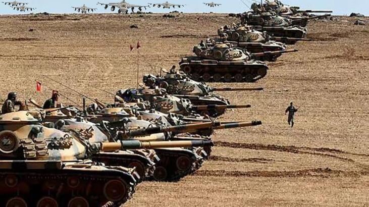 Suriye Hükümeti Esed rejiminin 101 unsuru etkisis hale getirildi!