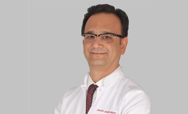 Prof. Dr. Şahin Kabay, 15 maddede böbrek taşından korunmanın yolları