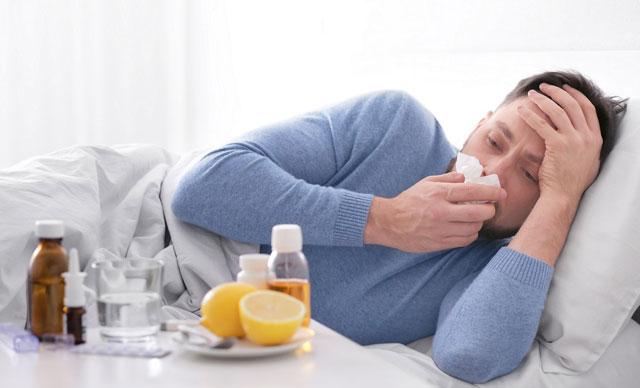 Op. Dr. Aybars Tekcan; Kışın gripten egzersizle korunun