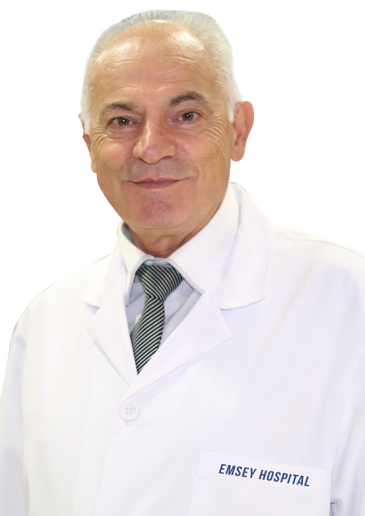 Uzmanı Prof. Dr. Arif Şanlı; Sigara bırakılsa da vücuda zararı 20 yıl sürüyor
