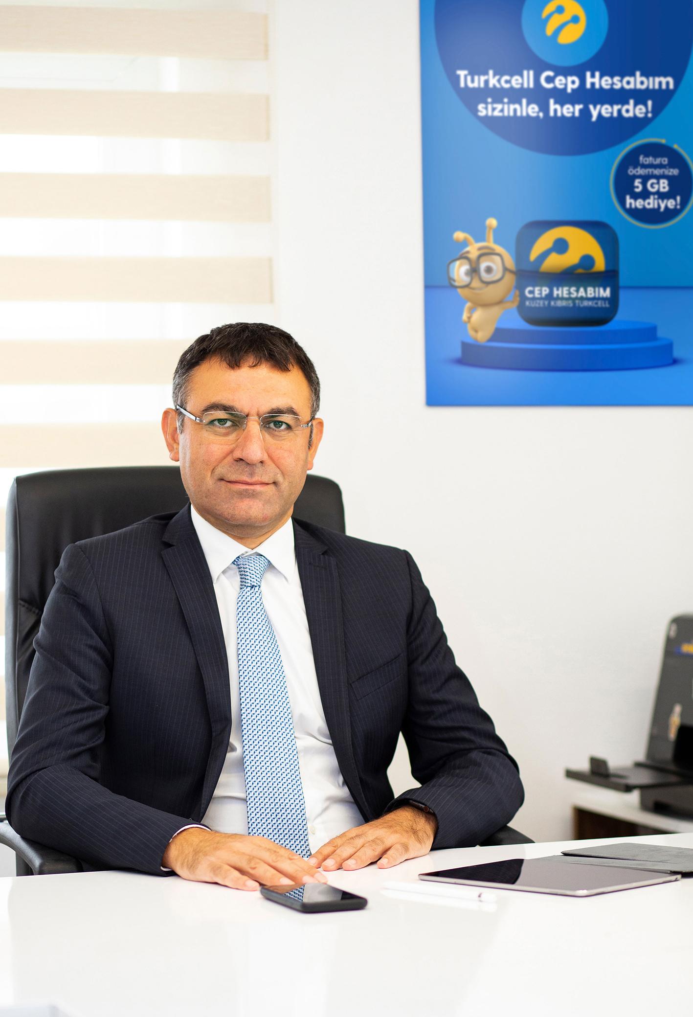 Kuzey Kıbrıs Turkcell,Faturasını ödeyemeyenin hattı kapanmayacak; gecikme faizi de yok